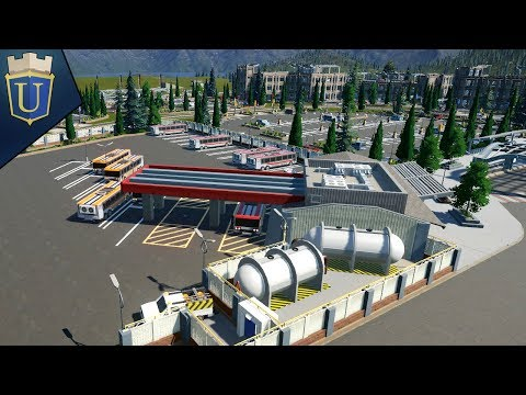 Parking within Odyssey | Planet Coaster | Alpine Odyssey | Part 8