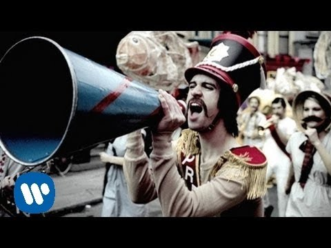 panic - Panic! At The Disco's video for 'Nine In The Afternoon' from the album, Pretty. Odd. - available now on Decaydance / Fueled By Ramen. Visit http://panicatthe...