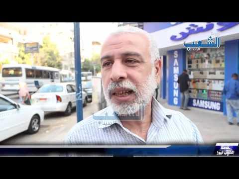 استطلاع رأى المواطنين حول مسلسلات رمضان