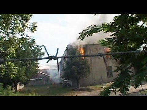 Διεθνές Ποινικό Δικαστήριο: Ρωσία και Γεωργία ερευνώνται για εγκλήματα πολέμου