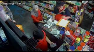 Download Video Perompak kedai....SIAP RABA RABA LAGI MP3 3GP MP4