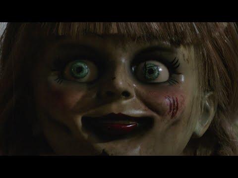 Annabelle Comes Home – 'Telugu' Trailer