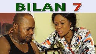 BILAN 7 Theatre Congolais avec Yandi Mosi,Fioti Ngoma,Tito,Buyibuyi,Diana,Serge,Makambo