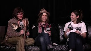 Interview with The Dandy Warhols