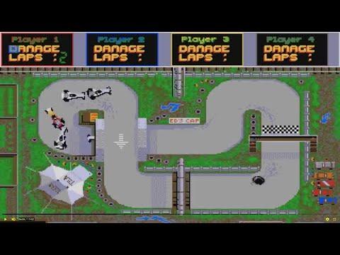 Grand Prix Master Atari
