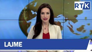 RTK3 Lajmet e orës 12:00 15.06.2019