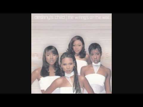 Tekst piosenki Destiny's Child - Now that she's gone po polsku
