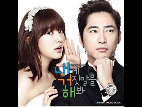 OST'S - My Top 20 Sad Korean Drama OST's (2004-2012) 1. Back in Time - LYn (The Moon that Embraces the Sun) 2. Glass - Hwayobi (Miss Ripley) 3. Hurt - Ali (Rooftop P...