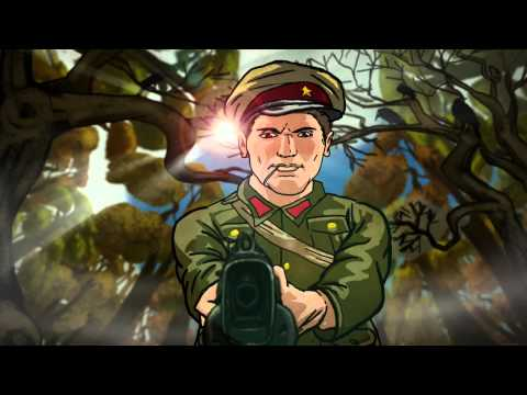 Video - Příběh Imricha Gablecha