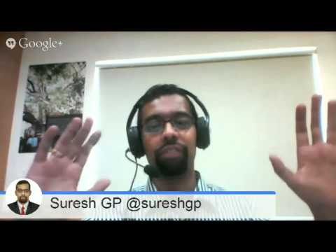 ITSM India Episode 5 – Interview with Pink14 Practitioner winner Siddharth Shetty