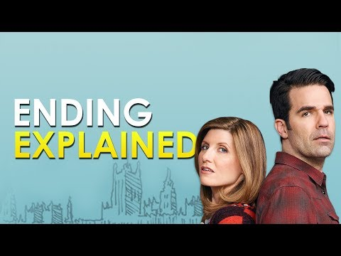 Catastrophe: Season 4: Episode 6: Finale: Ending Explained + Spoiler Review & Carrie Fisher Tribute