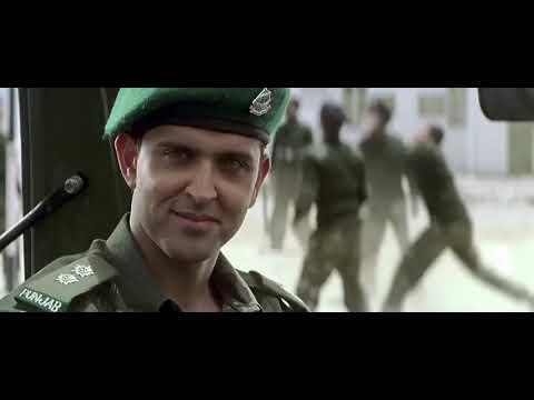 Lakshya Indian Army Full Movie | Army Lover Movie | Hrithik Roshan | Amitabh Bachchan