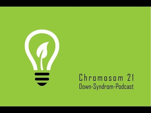 Ver vídeo Down-Syndrom Podcast. Folge 0