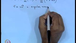 Mod-01 Lec-05 Two Body Problem