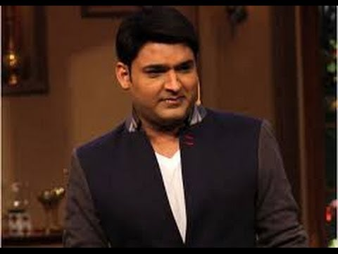 Kapil Sharma To Cut Down Comedy For Movie Career - BT