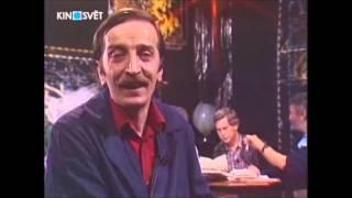 Jaroslav Filip v publicisticko-dokumentárnom cykle Okna vesmíru dokořán ( 1981 ) 26. diel Okna vesmíru uzavřena.