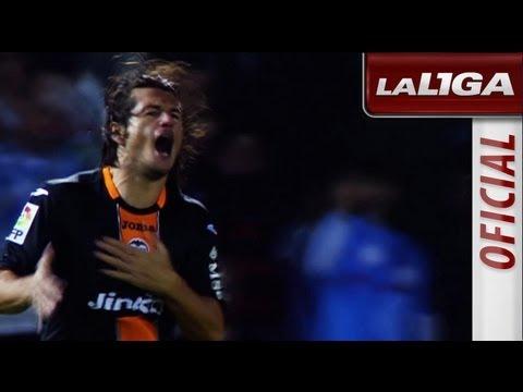 Edición Limitada: Celta de Vigo (0-1) Valencia CF - HD (видео)