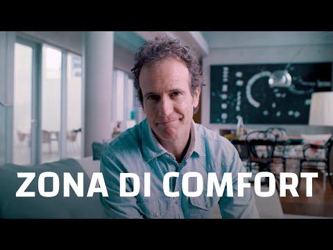 Come uscire dalla zona di comfort - Alessandro Benetton