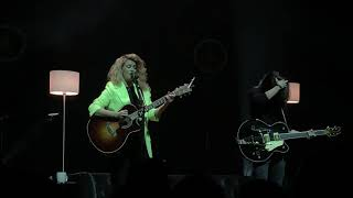 Tori Kelly - Change Your Mind (Live at The Pearl)