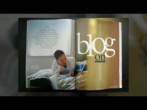 How To Make Money With A Blog | Newest Blogging Software Dec 2012
