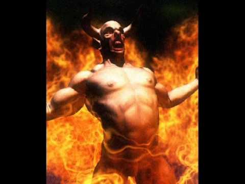666 - The Demon (audio)