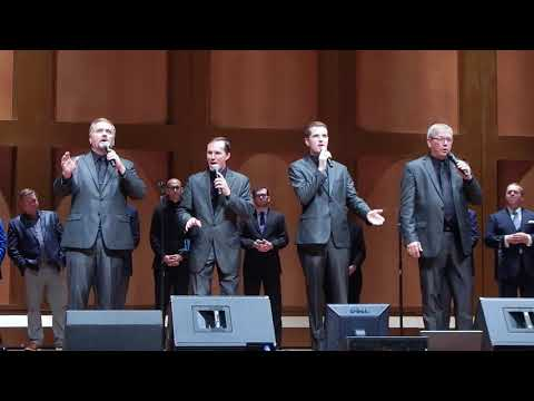 Video The Blackwood Brothers Quartet sings It Is Well With My Soul download in MP3, 3GP, MP4, WEBM, AVI, FLV January 2017