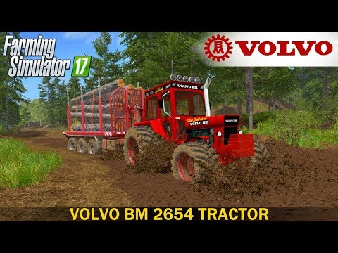Volvo Bm 2654 Edit v1.0