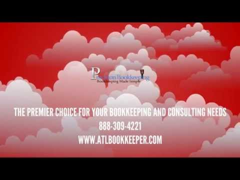 Best Income Tax Preparation Atlanta and Bookkeeping Services