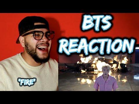 [MV] BTS(방탄소년단) _ FIRE (불타오르네)  REACTION & THOUGHTS | JAYVISIONS (видео)