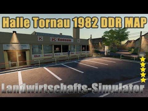 Halle / Tornau 1982 v1.1