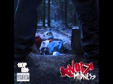 Hopsin -- The Fiends Are Knocking sottotitoli in italiano (Knock Madness 2013)