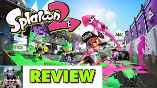 DESCRIPTION:Splatoon 2 launched on Nintendo Switch July 21, 2017. It's the sequel to Splatoon on the Wii U which came out a couple years prior. The game is of the shooting genre with that classic and captivating Nintendo Charm and touch to it! Splatoon 2 adds a bunch of new things from a new Story, a new waved based game mode called Salmon Run, new Weapons, new Gear, new Characters, and a whole lot more! This Review of Splatoon 2 will take you through all you need to know about Splatoon 2 and will help you decide whether the game is worth purchasing and adding to your Switch library! So let's get splatting!►Help Me Hit 10K Subs! https://www.youtube.com/c/JSkeletonPlaysGames?sub_confirmation=1FOLLOW ME ON:►CALL OF DUTY/DESTINY/MORE GAMING CHANNEL: https://www.YouTube.com/JSkeleton92?sub_confirmation=1►NINTENDO CHANNEL: https://www.youtube.com/c/JSkeletonPlaysGames?sub_confirmation=1►Twitter: https://www.twitter.com/JSkeleton92►Facebook: https://www.facebook.com/JSkeleton92Cover Music (often) used with Permission by:CSGuitar89: https://www.youtube.com/user/CSGuitar89