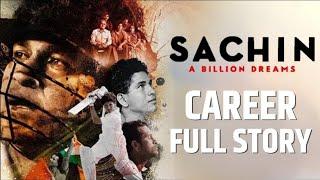 Video Sachin A Billion Dreams | Full Movie | Career | Part 2 MP3, 3GP, MP4, WEBM, AVI, FLV April 2017