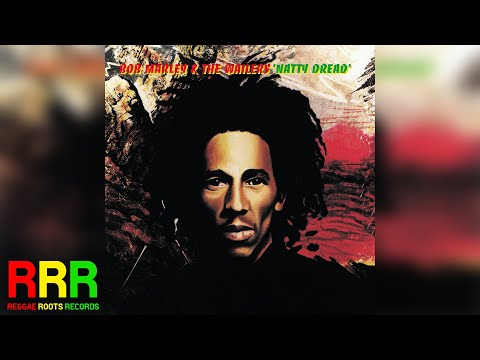 Bob Marley - Natty Dread lyrics