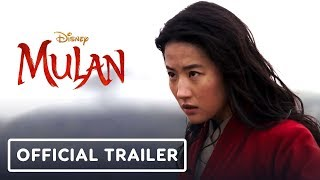 Mulan - Official Trailer 2 (2020) Yifei Liu, Donnie Yen by IGN