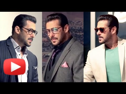 Salman Khan Photoshoot For Eyewear Brand Is Too Ha