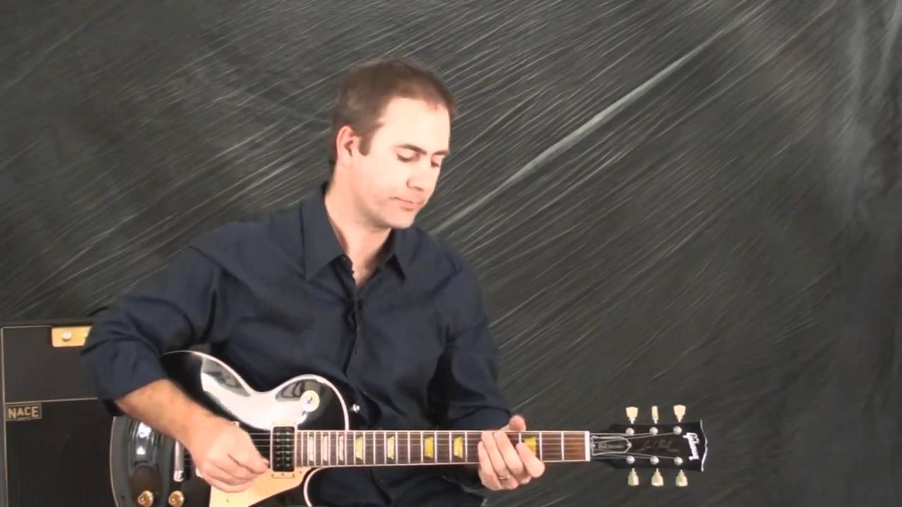 Guitar Lesson: how to write a song in 5 minutes…