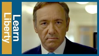 Frank Underwood's Top 3 Lessons for the Voting Public | House of Cards Review Video Thumbnail