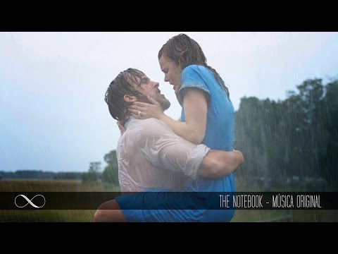 The Notebook (2004) Extended
