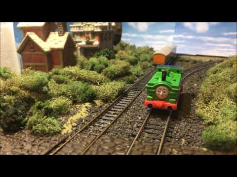 Thomas & Friends The Old Mine (2017) Part 3/3