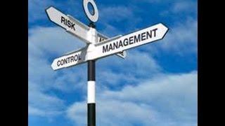 7 Gestione dei rischi Come gestire sistematicamente i rischi
