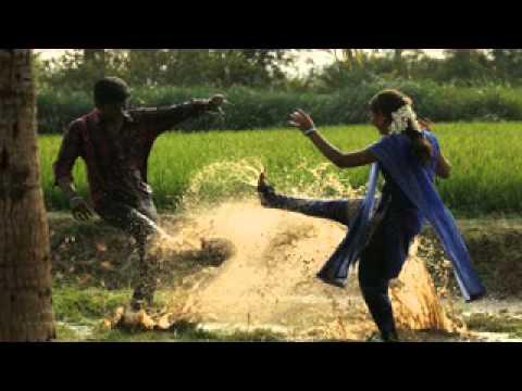 Kangal Erandum - Ennam Pudhu Vannam