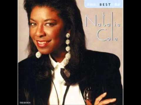 Natalie Cole – Our Love