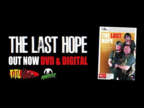 The Last Hope (Trailer)
