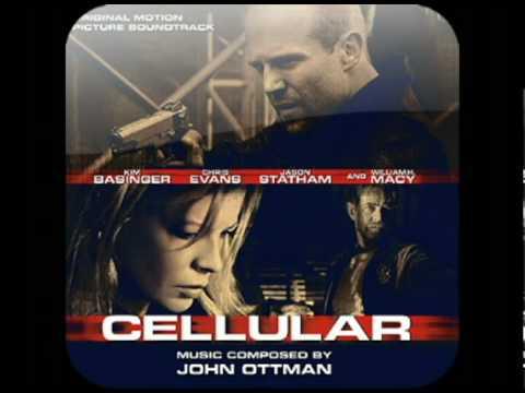 Cellular Soundtrack - Nina Simone - Sinnerman [HQ]