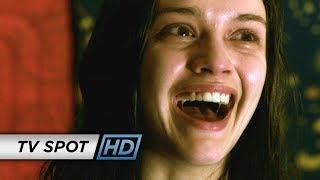 The Quiet Ones (2014) - 'God Save' TV Spot