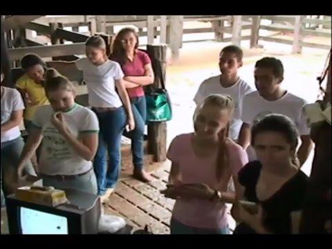 Zootecnia IFMT Câmpus São Vicente - Café da Manhã com Radamés