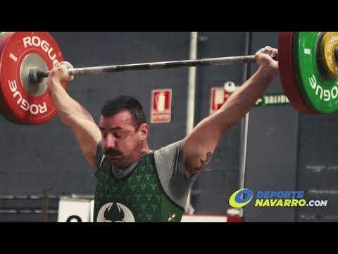 Liga Navarra de Clubes 12