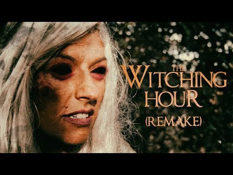 The Witching Hour 2015 - Short Halloween Horror Film