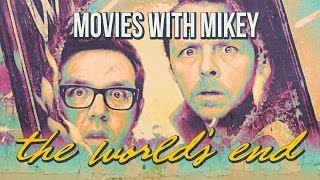 Nonton The World's End (2013) - Movies with Mikey Film Subtitle Indonesia Streaming Movie Download